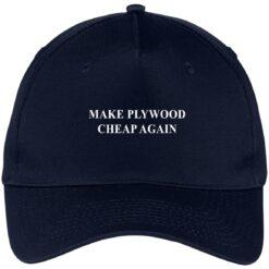 Make plywood cheap again hat, cap $24.75 redirect04182021230449 1