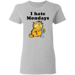 Garfield i hate mondays shirt $19.95 redirect04192021230408 3