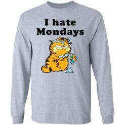Garfield i hate mondays shirt $19.95 redirect04192021230408 4