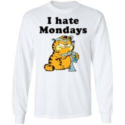 Garfield i hate mondays shirt $19.95 redirect04192021230408 5