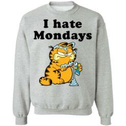 Garfield i hate mondays shirt $19.95 redirect04192021230408 8