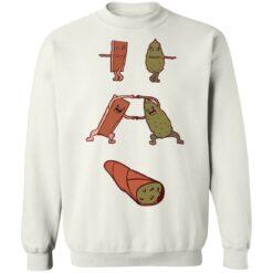 Tacos fusion dance shirt $19.95 redirect04202021040408 9