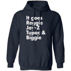 It goes Reggie Jay Z Tupac and Biggie shirt $19.95 redirect04202021220413 7