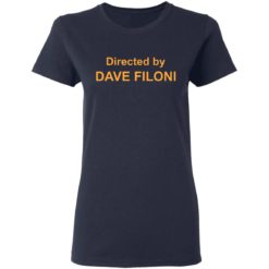 Directed by Dave Filoni shirt $19.95 redirect04202021220441 3