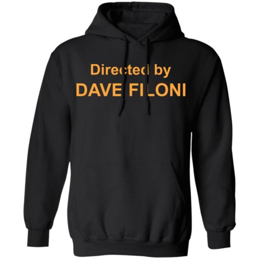 Directed by Dave Filoni shirt $19.95 redirect04202021220441 6