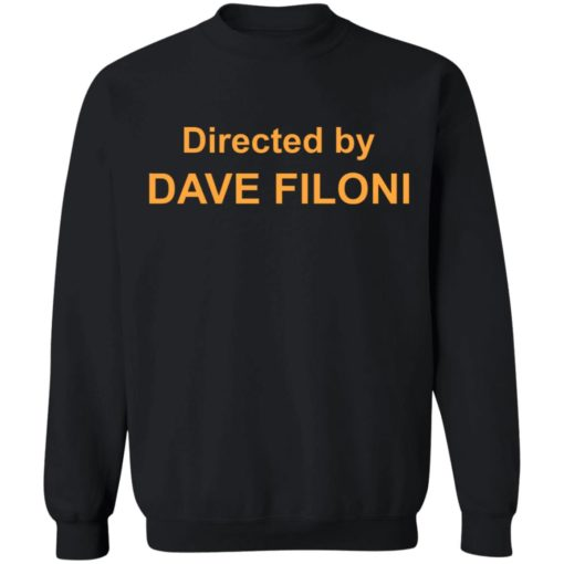 Directed by Dave Filoni shirt $19.95 redirect04202021220441 8