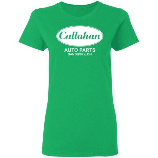 Callahan auto parts Sandusky oh shirt $19.95 redirect04202021230450 3