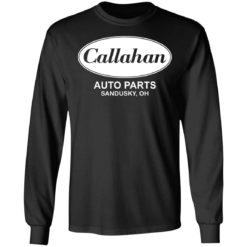 Callahan auto parts Sandusky oh shirt $19.95 redirect04202021230450 4