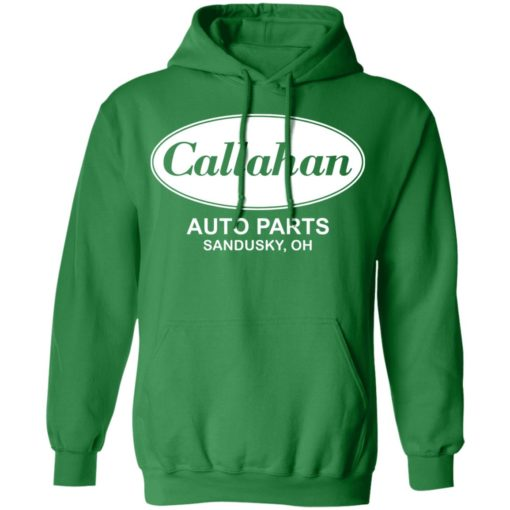 Callahan auto parts Sandusky oh shirt $19.95 redirect04202021230450 7