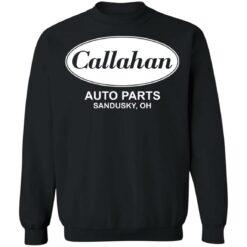 Callahan auto parts Sandusky oh shirt $19.95 redirect04202021230450 8