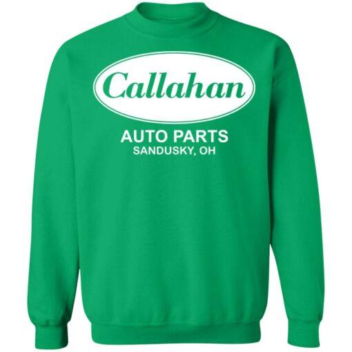 Callahan auto parts Sandusky oh shirt $19.95 redirect04202021230450 9