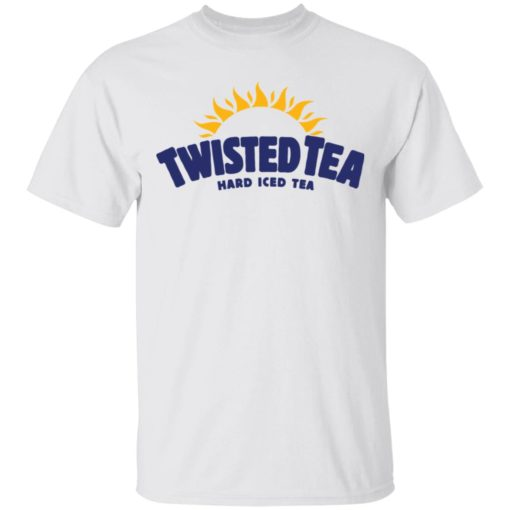 Twisted tea hard iced tea shirt $19.95 redirect04212021020445