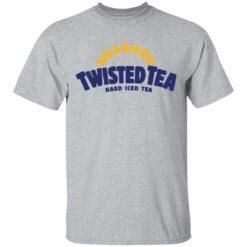 Twisted tea hard iced tea shirt $19.95 redirect04212021020446