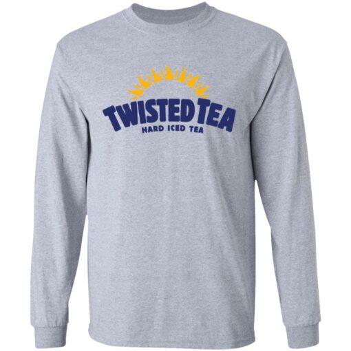 Twisted tea hard iced tea shirt $19.95 redirect04212021020446 3