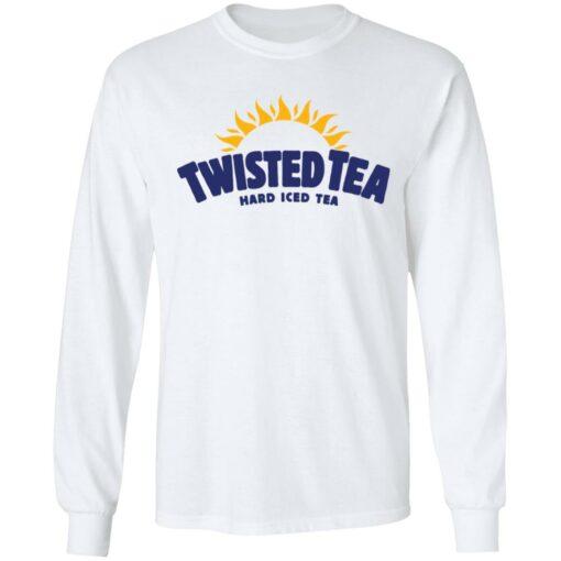 Twisted tea hard iced tea shirt $19.95 redirect04212021020446 4