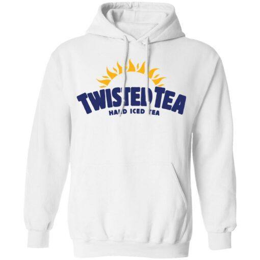 Twisted tea hard iced tea shirt $19.95 redirect04212021020446 6