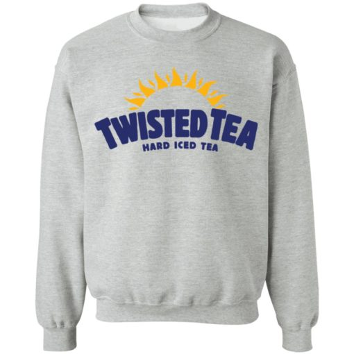 Twisted tea hard iced tea shirt $19.95 redirect04212021020446 7