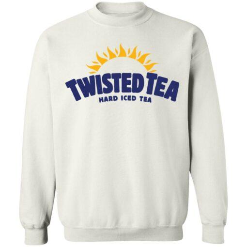 Twisted tea hard iced tea shirt $19.95 redirect04212021020446 8