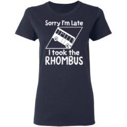 Sorry i'm late i took the rhombus shirt $19.95 redirect04212021230427 13