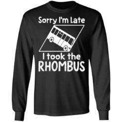 Sorry i'm late i took the rhombus shirt $19.95 redirect04212021230427 14