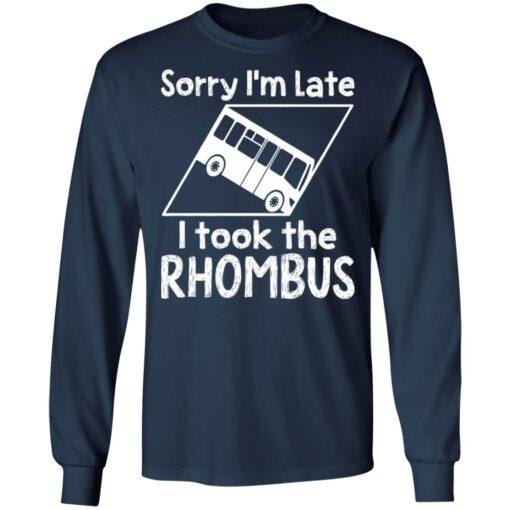Sorry i'm late i took the rhombus shirt $19.95 redirect04212021230427 15