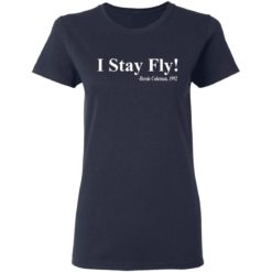 I Stay Fly Bessie Coleman 1992 shirt $19.95 redirect04222021200418 3