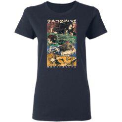 Slayer Demon anime shirt $19.95 redirect04262021010415 3