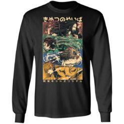 Slayer Demon anime shirt $19.95 redirect04262021010415 4