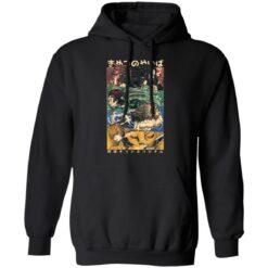 Slayer Demon anime shirt $19.95 redirect04262021010415 6