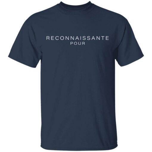 Reconnaissante pour shirt $19.95 redirect04262021020409 1
