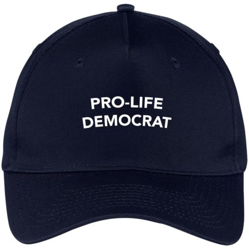 Pro life democrat hat, cap $24.75 redirect04262021020430 1