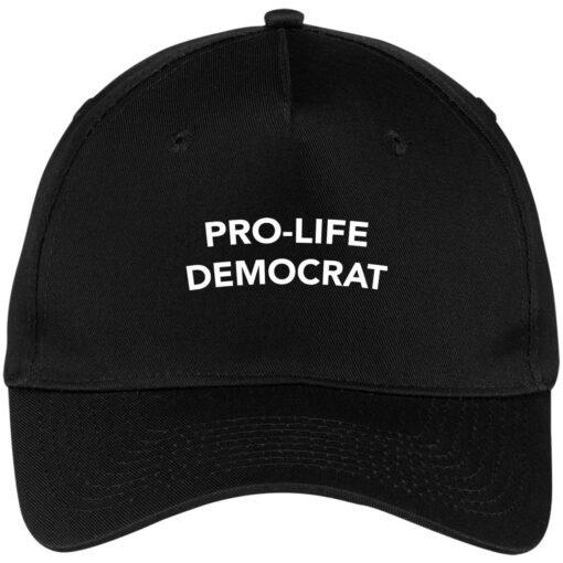 Pro life democrat hat, cap $24.75 redirect04262021020430