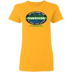 Another school year survivor the longest school year ever Preschool 2021 shirt $19.95 redirect05032021220513 2