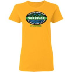 Another school year survivor the longest school year ever student 2021 shirt $19.95 redirect05032021220549 2