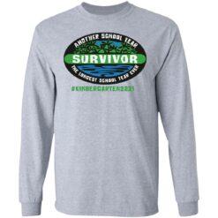 Another school year survivor the longest school year ever kindergarten 2021 shirt $19.95 redirect05032021220555 4
