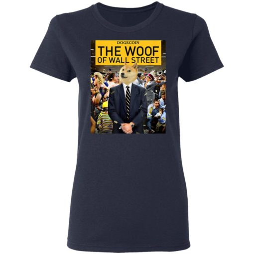 Dogecoin the woof of wall street shirt $19.95 redirect05042021220545 3