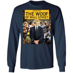 Dogecoin the woof of wall street shirt $19.95 redirect05042021220545 5