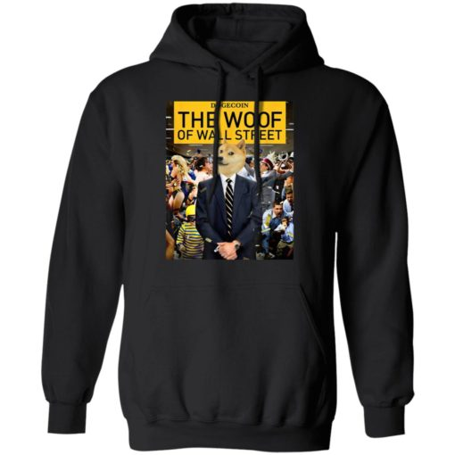 Dogecoin the woof of wall street shirt $19.95 redirect05042021220545 6