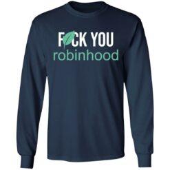 Fuck you Robinhood shirt $19.95 redirect05052021000549 1