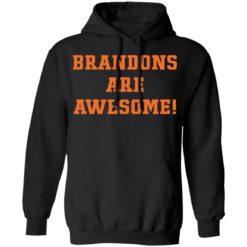 Brandons are awesome shirt $19.95 redirect05052021220543 2