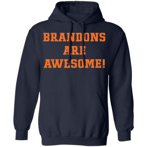 Brandons are awesome shirt $19.95 redirect05052021220543 3