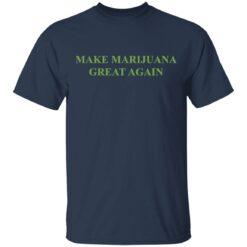 Make marijuana great again shirt $19.95 redirect05052021230524 1