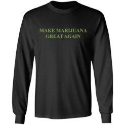 Make marijuana great again shirt $19.95 redirect05052021230524 4