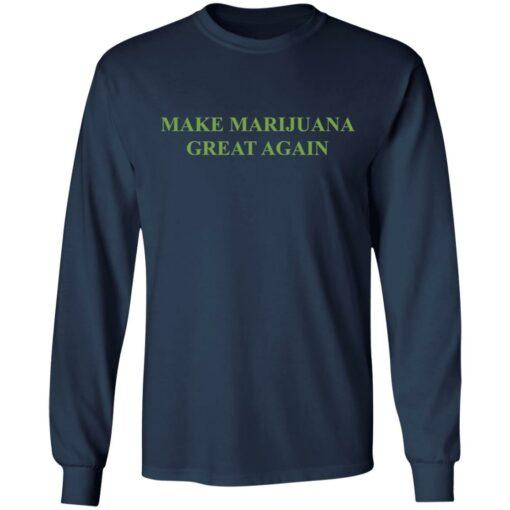 Make marijuana great again shirt $19.95 redirect05052021230524 5