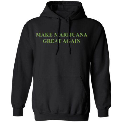 Make marijuana great again shirt $19.95 redirect05052021230524 6