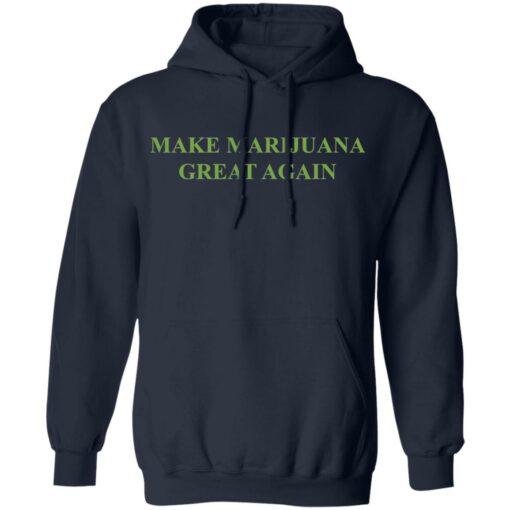 Make marijuana great again shirt $19.95 redirect05052021230524 7