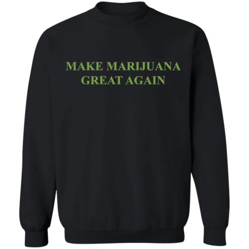 Make marijuana great again shirt $19.95 redirect05052021230524 8