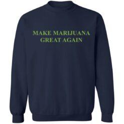Make marijuana great again shirt $19.95 redirect05052021230524 9