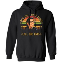 Ian Malcolm boy do i hate right all the time shirt $19.95 redirect05062021040530 2