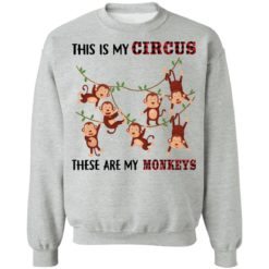 This is my circus these are my monkeys shirt $19.95 redirect05062021050547 8